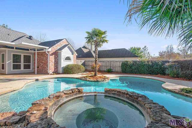 3725 Twelve Oaks Ave, Baton Rouge, LA 70820 (#2019020704) :: The W Group with Berkshire Hathaway HomeServices United Properties