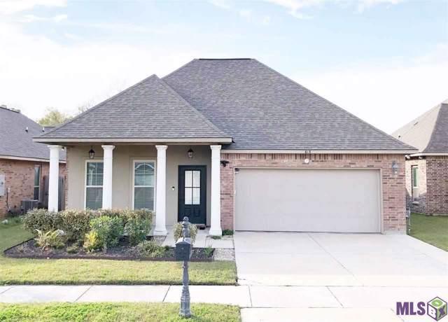 613 Greenwich Dr, Baton Rouge, LA 70820 (#2019020726) :: Smart Move Real Estate