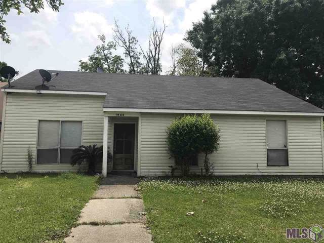 1945 General Adams Ave, Baton Rouge, LA 70810 (#2019020758) :: Darren James & Associates powered by eXp Realty