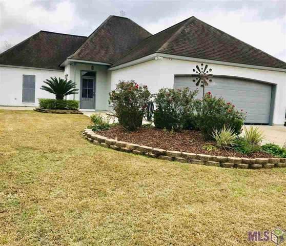12392 Dutchtown Villa Dr, Geismar, LA 70734 (#2019020806) :: David Landry Real Estate