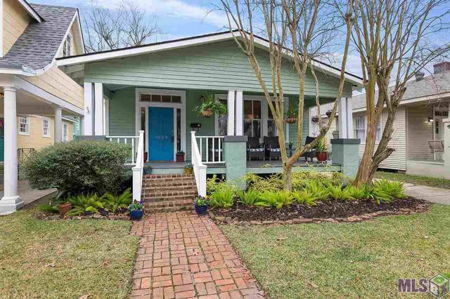 1023 Park Blvd, Baton Rouge, LA 70806 (#2019020826) :: The W Group with Berkshire Hathaway HomeServices United Properties