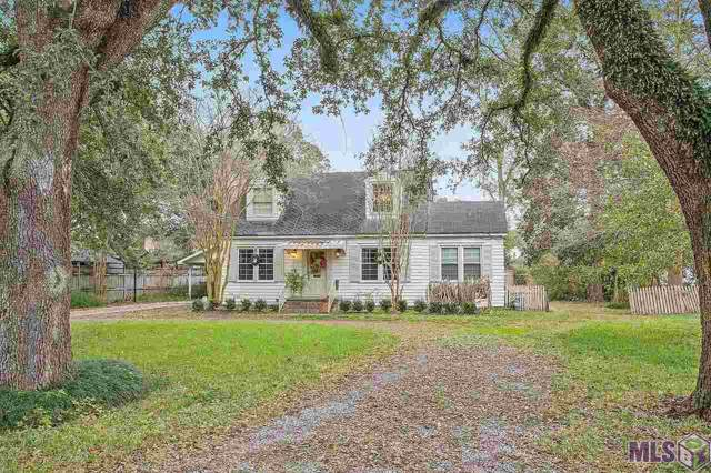 1850 Cloverdale Ave, Baton Rouge, LA 70808 (#2019020860) :: Darren James & Associates powered by eXp Realty