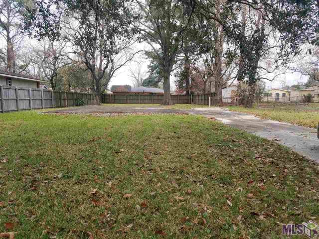 2657 78TH AVE, Baton Rouge, LA 70807 (#2019020896) :: Darren James & Associates powered by eXp Realty