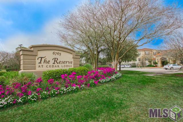 6765 Corporate Blvd #9205, Baton Rouge, LA 70809 (#2019020898) :: The W Group with Berkshire Hathaway HomeServices United Properties