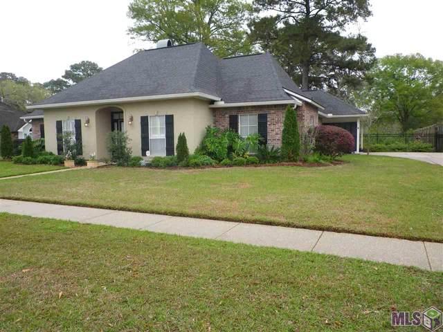 4821 Cottage Hill Dr, Baton Rouge, LA 70809 (#2019020929) :: Patton Brantley Realty Group