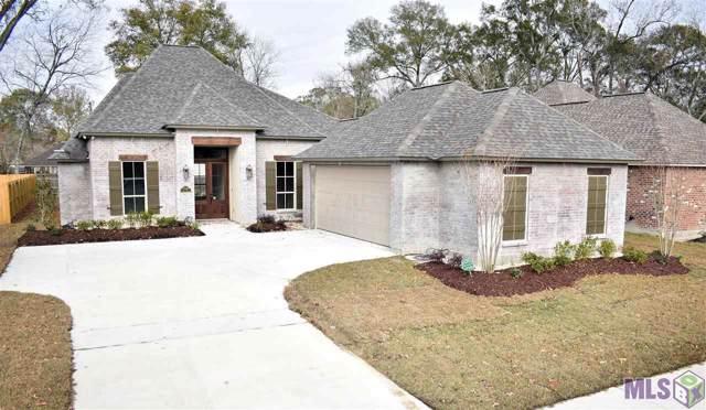 37596 Cypress Hollow Ave, Prairieville, LA 70769 (#2020000039) :: David Landry Real Estate