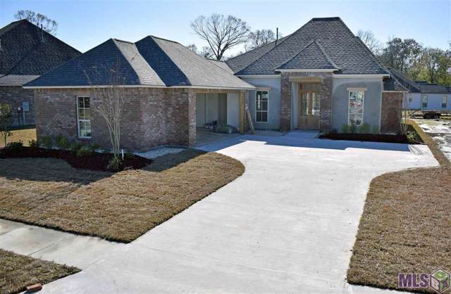 37557 Irving Ave, Prairieville, LA 70769 (#2020000046) :: David Landry Real Estate