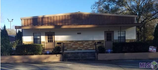 4425 Groom Rd, Baker, LA 70714 (#2020000074) :: Patton Brantley Realty Group