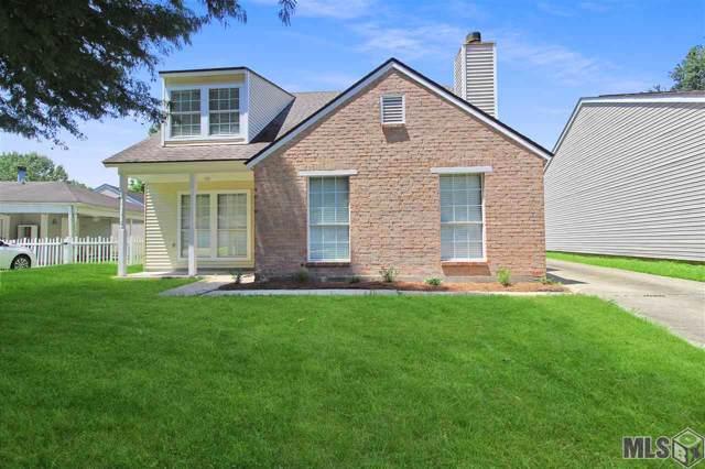 438 Bonarbridge Dr, Baton Rouge, LA 70808 (#2020000075) :: Smart Move Real Estate