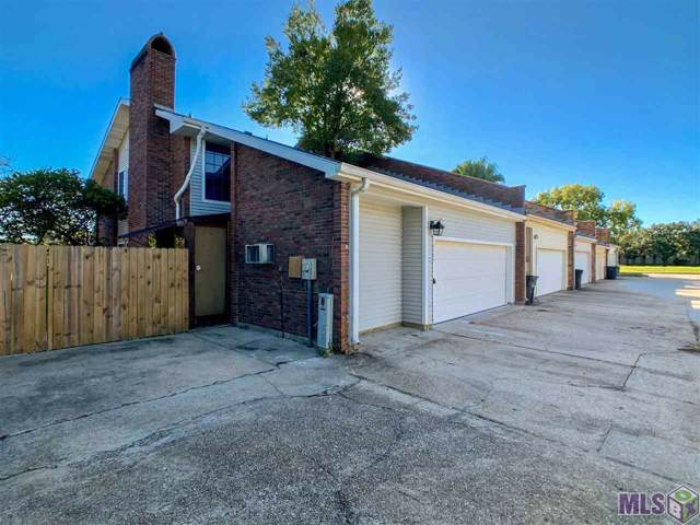 12409 Coursey Bl, Baton Rouge, LA 70816 (#2020000094) :: Patton Brantley Realty Group