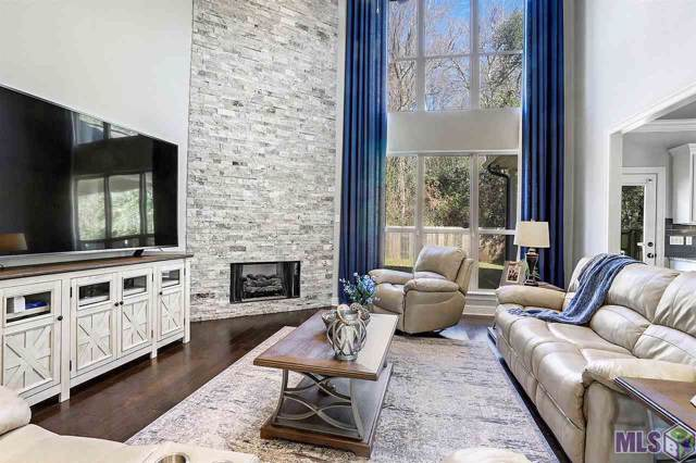 37188 City Park Ave, Geismar, LA 70734 (#2020000130) :: David Landry Real Estate