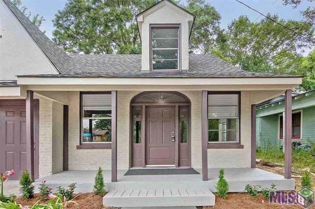 326 Evergreen St, Baton Rouge, LA 70806 (#2020000146) :: The W Group with Berkshire Hathaway HomeServices United Properties