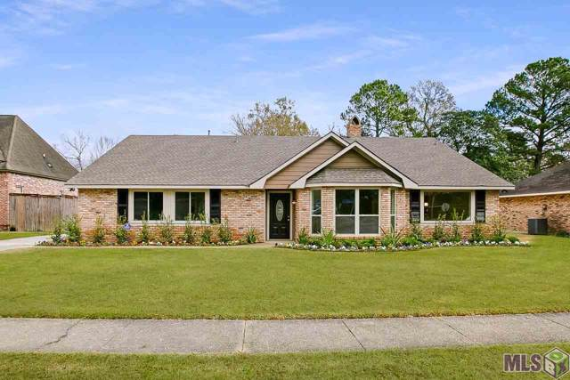 3025 Westerwood Dr, Baton Rouge, LA 70816 (#2020000168) :: Smart Move Real Estate