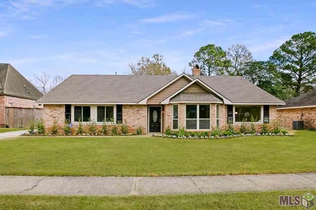 3025 Westerwood Dr, Baton Rouge, LA 70816 (#2020000168) :: Patton Brantley Realty Group