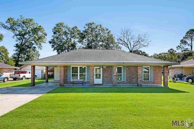 751 W Versailles Dr, Baton Rouge, LA 70819 (#2020000185) :: Smart Move Real Estate