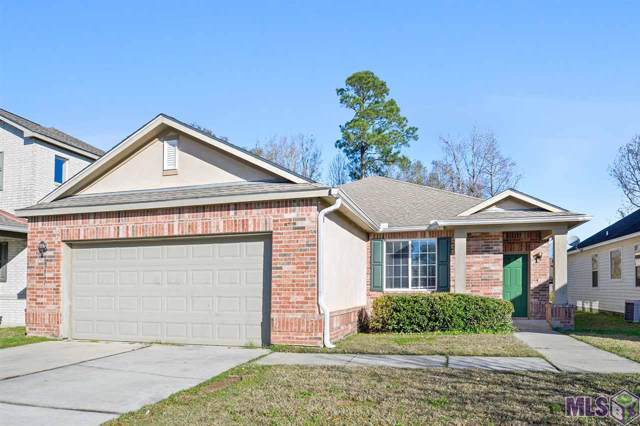 13637 Brookview Ave, Baton Rouge, LA 70815 (#2020000191) :: Patton Brantley Realty Group
