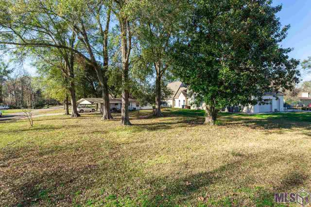 5633 Houston Dr, Baton Rouge, LA 70809 (#2020000200) :: Patton Brantley Realty Group