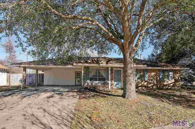 15281 Becky Lee Dr, Baton Rouge, LA 70819 (#2020000207) :: Patton Brantley Realty Group
