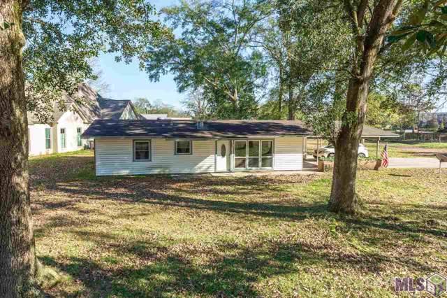 8724 Field Dr, Baton Rouge, LA 70809 (#2020000208) :: Patton Brantley Realty Group