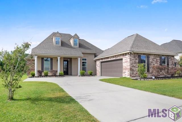 3986 Union Dr, Addis, LA 70710 (#2020000230) :: The W Group with Berkshire Hathaway HomeServices United Properties