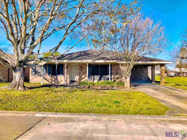 304 Hogan St, Berwick, LA 70342 (#2020000311) :: The W Group with Berkshire Hathaway HomeServices United Properties