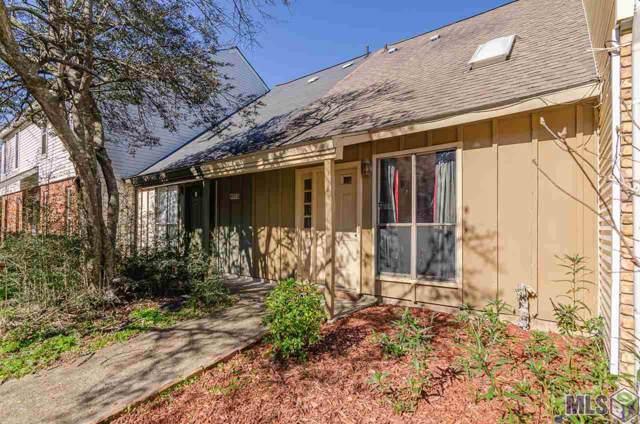 4237 Jefferson Woods Dr, Baton Rouge, LA 70809 (#2020000324) :: Patton Brantley Realty Group