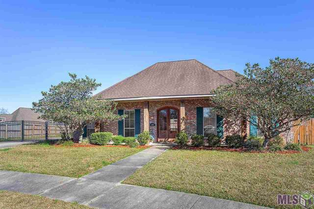 4040 Cypress Clear Ct, Zachary, LA 70791 (#2020000359) :: Darren James & Associates powered by eXp Realty