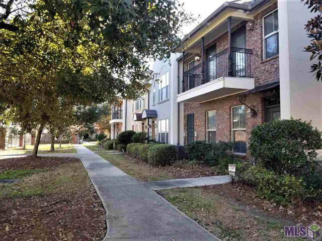11110 Boardwalk Dr #10, Baton Rouge, LA 70816 (#2020000430) :: Patton Brantley Realty Group