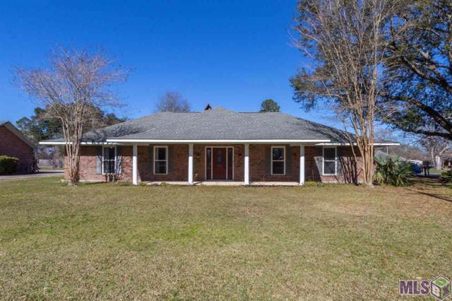 11197 Gurney Rd, Central, LA 70714 (#2020000436) :: Darren James & Associates powered by eXp Realty