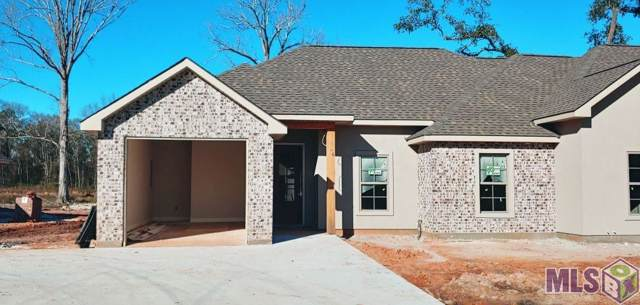 12501 General Ott Rd A, Hammond, LA 70403 (#2020000442) :: The W Group with Keller Williams Realty Greater Baton Rouge