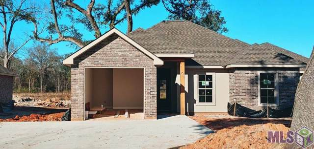 12511 General Ott Rd A, Hammond, LA 70403 (#2020000446) :: The W Group with Keller Williams Realty Greater Baton Rouge