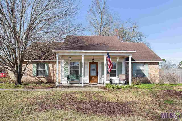 6252 Gail Ave, Brusly, LA 70719 (#2020000449) :: Darren James & Associates powered by eXp Realty