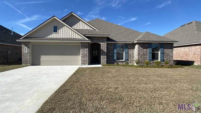 13066 Fowler Dr, Denham Springs, LA 70706 (#2020000457) :: The W Group with Berkshire Hathaway HomeServices United Properties