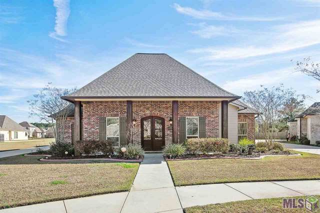 15765 Blackstone Dr, Central, LA 70770 (#2020000489) :: The W Group with Berkshire Hathaway HomeServices United Properties