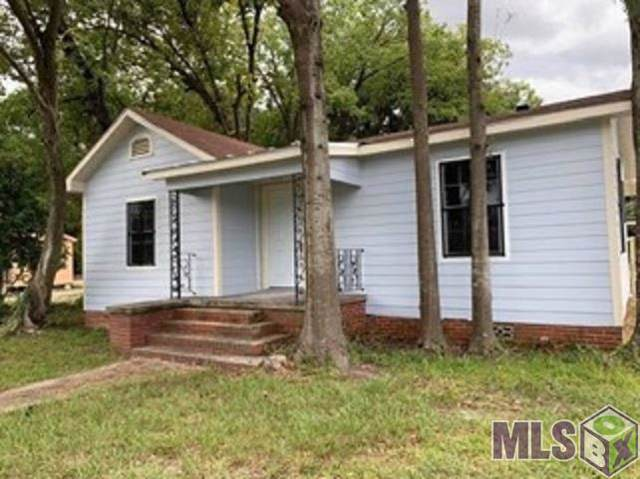 4618 Winbourne Ave, Baton Rouge, LA 70805 (#2020000500) :: Patton Brantley Realty Group