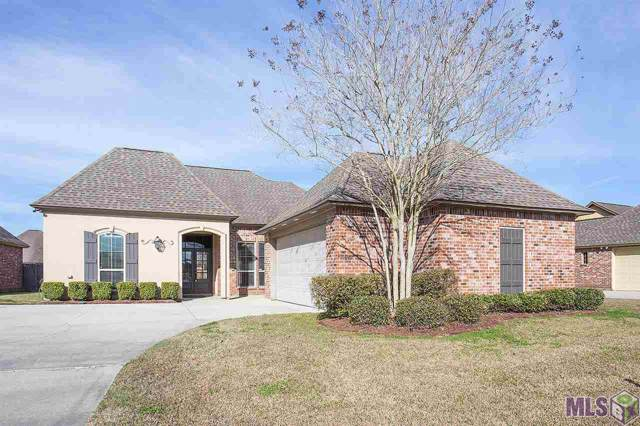 10853 Hillrose Ave, Baton Rouge, LA 70810 (#2020000502) :: Patton Brantley Realty Group