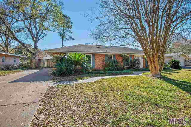 11142 W Robin Hood Dr, Baton Rouge, LA 70815 (#2020000527) :: Patton Brantley Realty Group