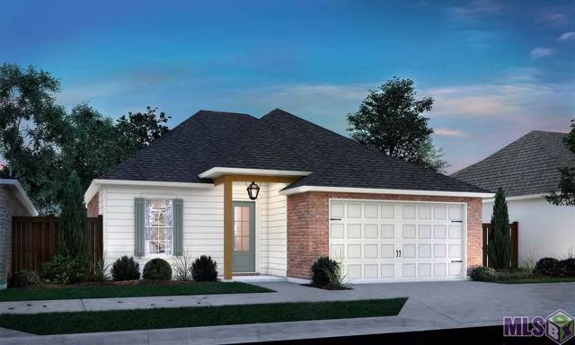 2705 Louis Marie Ave, Gonzales, LA 70737 (#2020000542) :: Patton Brantley Realty Group