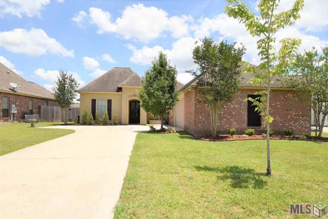 14084 Deep Creek Dr, Gonzales, LA 70737 (#2020000554) :: Darren James & Associates powered by eXp Realty