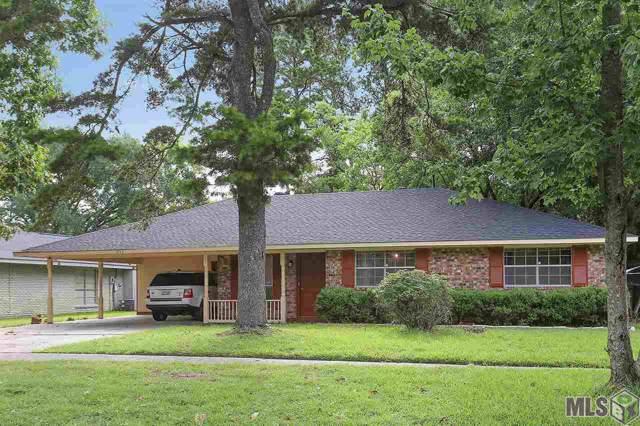 1893 Erlanger Dr, Baton Rouge, LA 70810 (#2020000577) :: Patton Brantley Realty Group