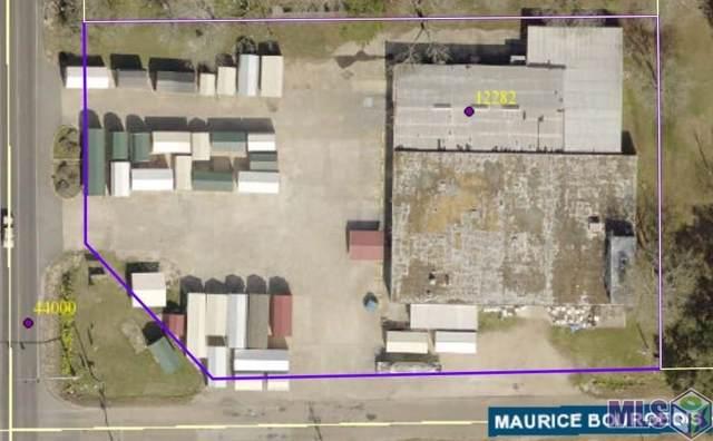 12282 La Hwy 431, St Amant, LA 70774 (#2020000581) :: Smart Move Real Estate