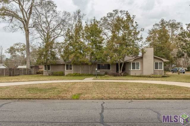 9575 N Parkview Dr, Baton Rouge, LA 70815 (#2020000597) :: Darren James & Associates powered by eXp Realty