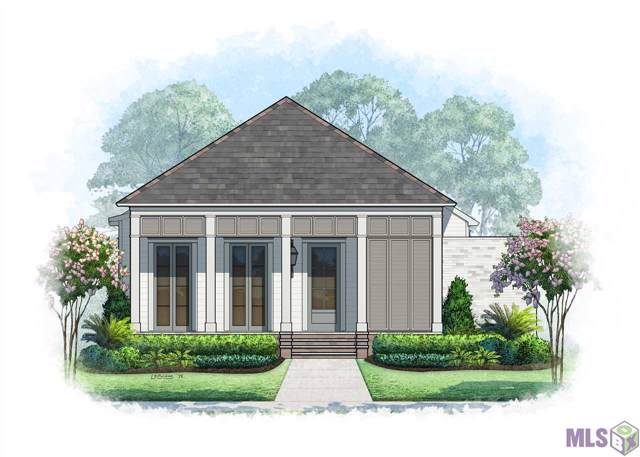 2221 Deaux Parc Dr, Baton Rouge, LA 70808 (#2020000603) :: The W Group with Berkshire Hathaway HomeServices United Properties