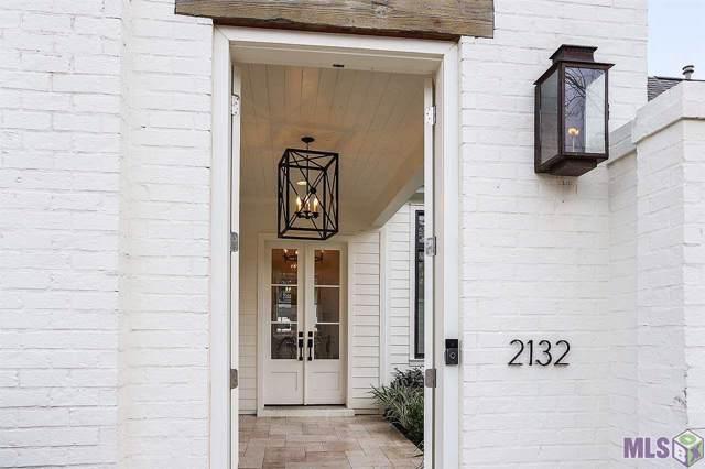 2132 Buckland Way, Baton Rouge, LA 70809 (#2020000621) :: Darren James & Associates powered by eXp Realty