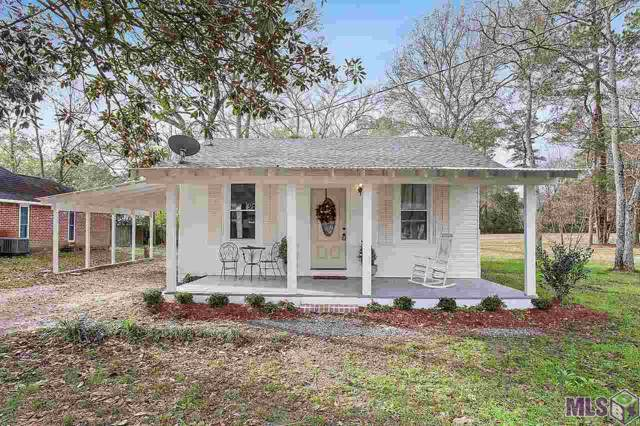 508 Una St, Denham Springs, LA 70726 (#2020000635) :: Patton Brantley Realty Group