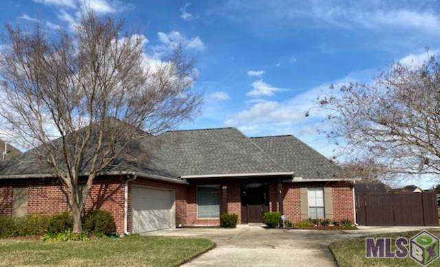 4118 Poplar Grove Dr, Addis, LA 70710 (#2020000637) :: The W Group with Berkshire Hathaway HomeServices United Properties