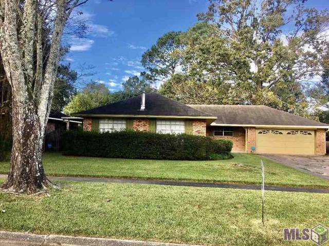 3931 White Sands Dr, Baton Rouge, LA 70814 (#2020000638) :: The W Group with Berkshire Hathaway HomeServices United Properties