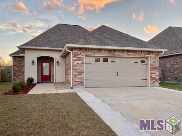 4473 Olivia Dr, Addis, LA 70710 (#2020000648) :: The W Group with Berkshire Hathaway HomeServices United Properties