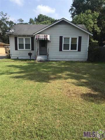 3829 Ozark, Baton Rouge, LA 70805 (#2020000656) :: Patton Brantley Realty Group
