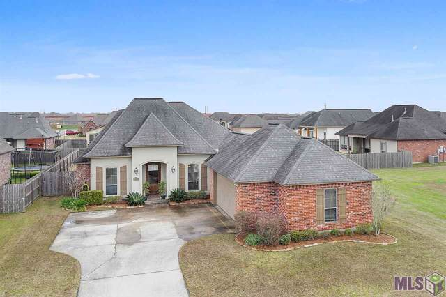 41202 Avoyelles Ave, Gonzales, LA 70737 (#2020000675) :: The W Group with Berkshire Hathaway HomeServices United Properties